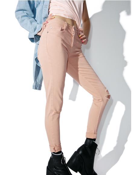 Slasher Skinny II Pants