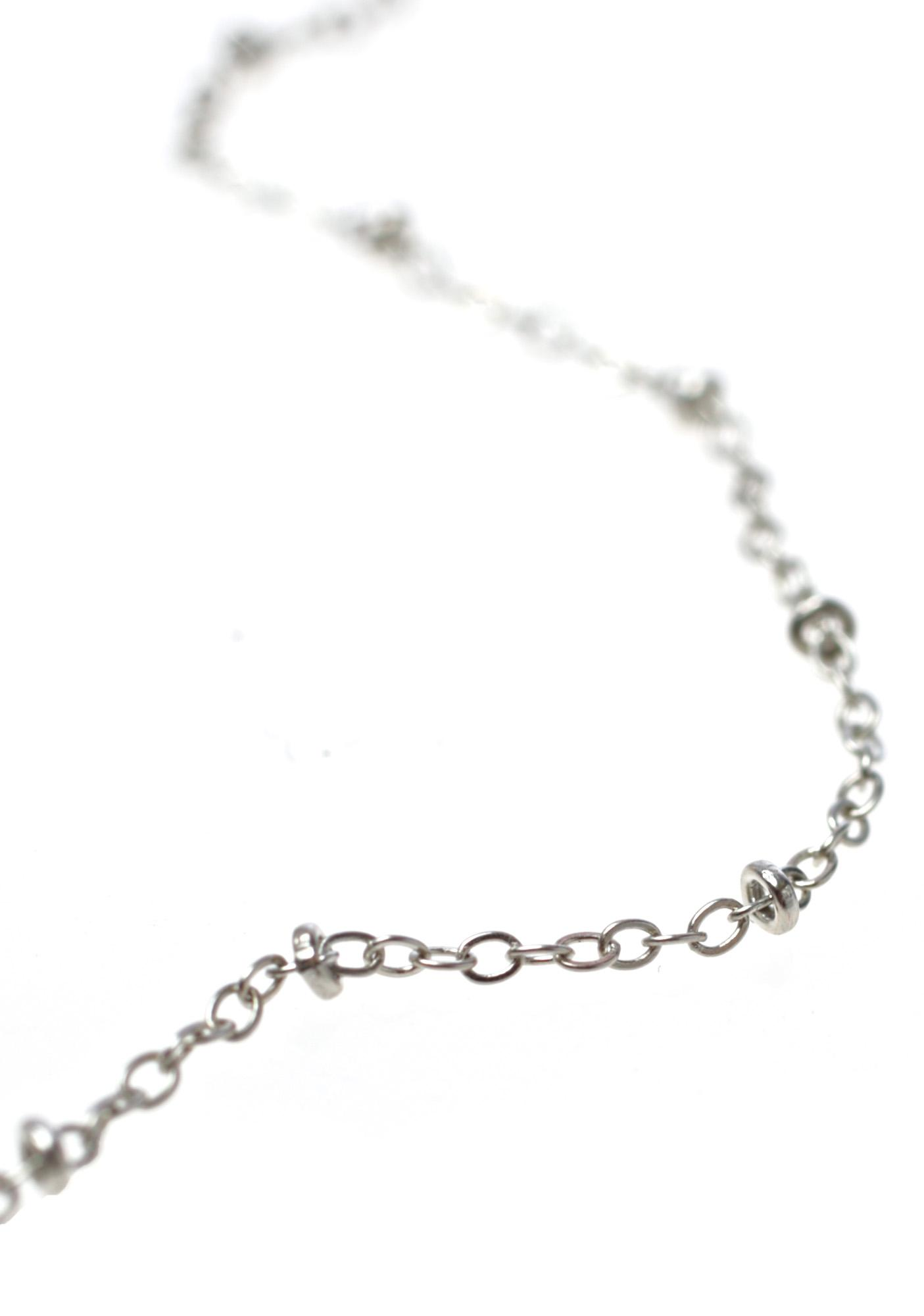 Vanessa Mooney The Morrison Double Chain Choker