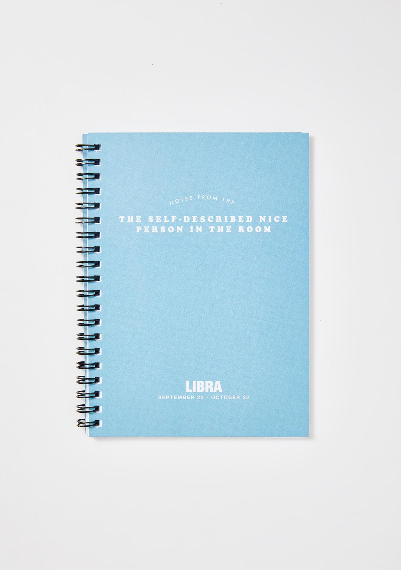 Libra Astrology Journal
