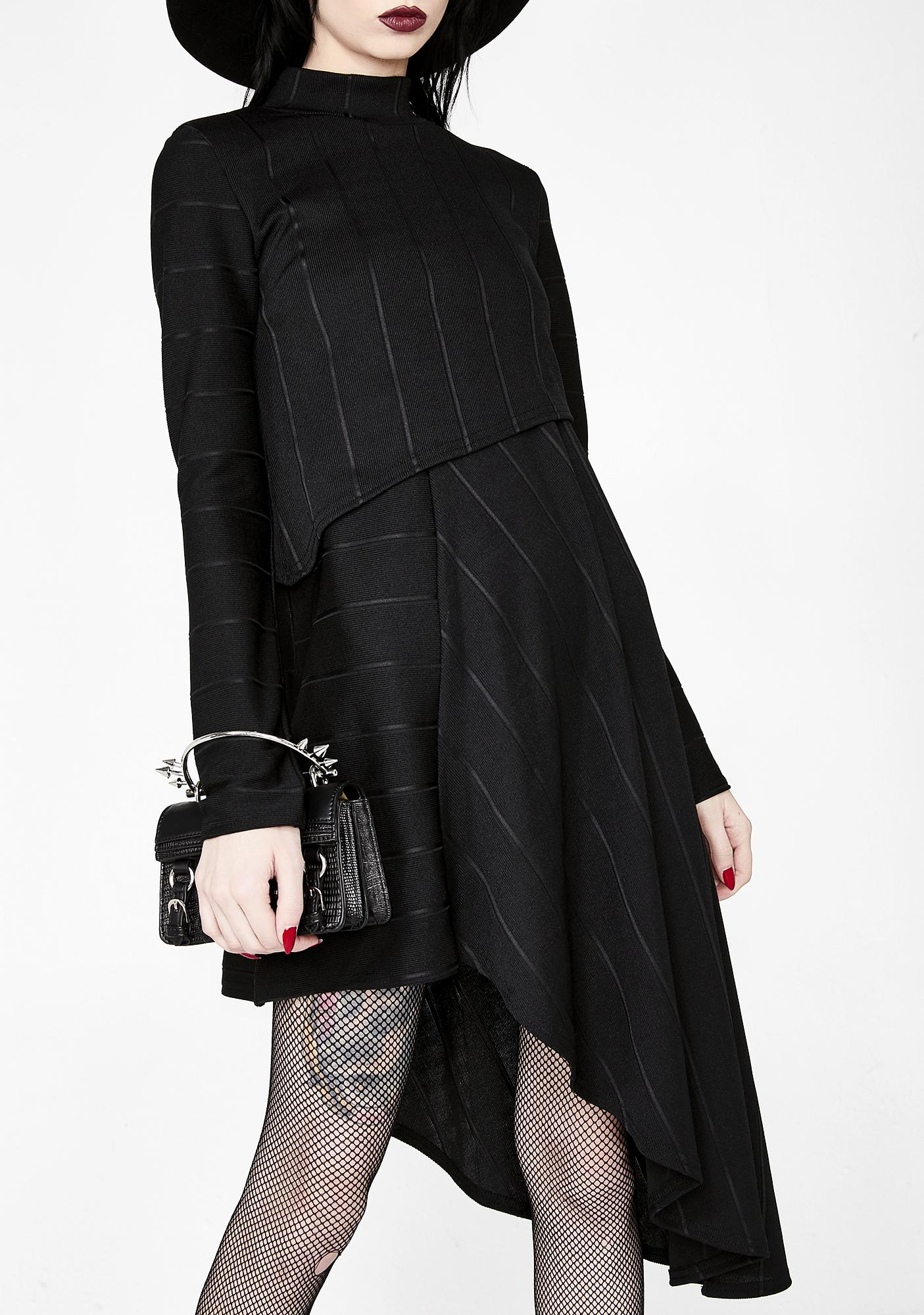 Disturbia Bellucci Dress