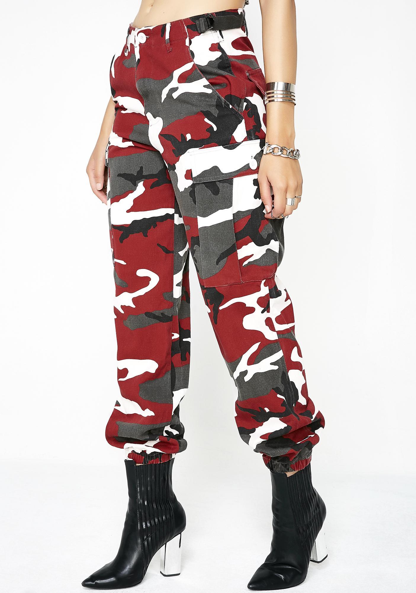 Operation Slay Cargo Pants
