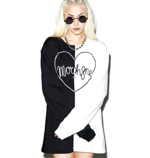 Morph8ne Grace Of The Grave Sweatshirt