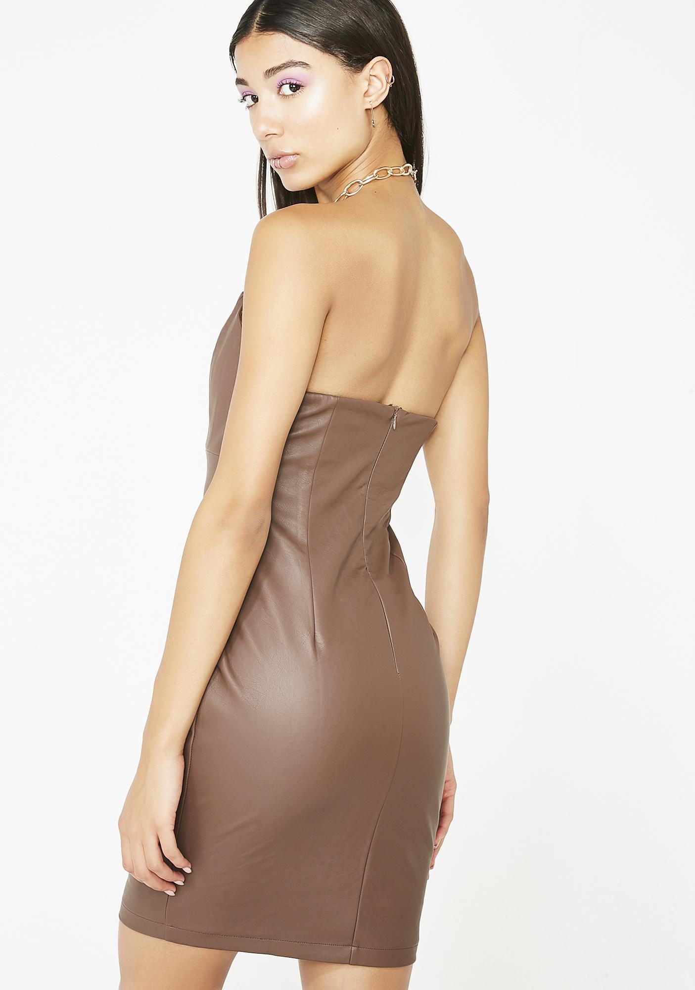ZYA Lourdes Bodice Dress