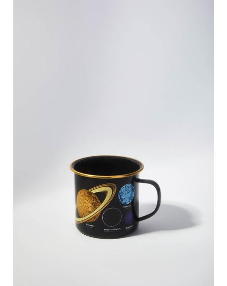 Astronomy Lover Coffee Mug