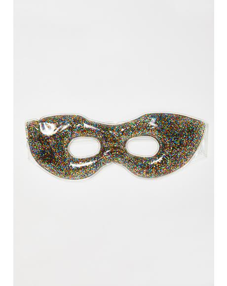 Confetti Meraki Soothing Gel Eye Mask