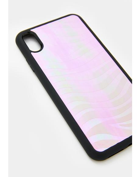 Iridescent Tiger IPhone Case