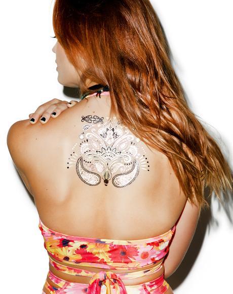 Mimi Henna Temporary Tattoos