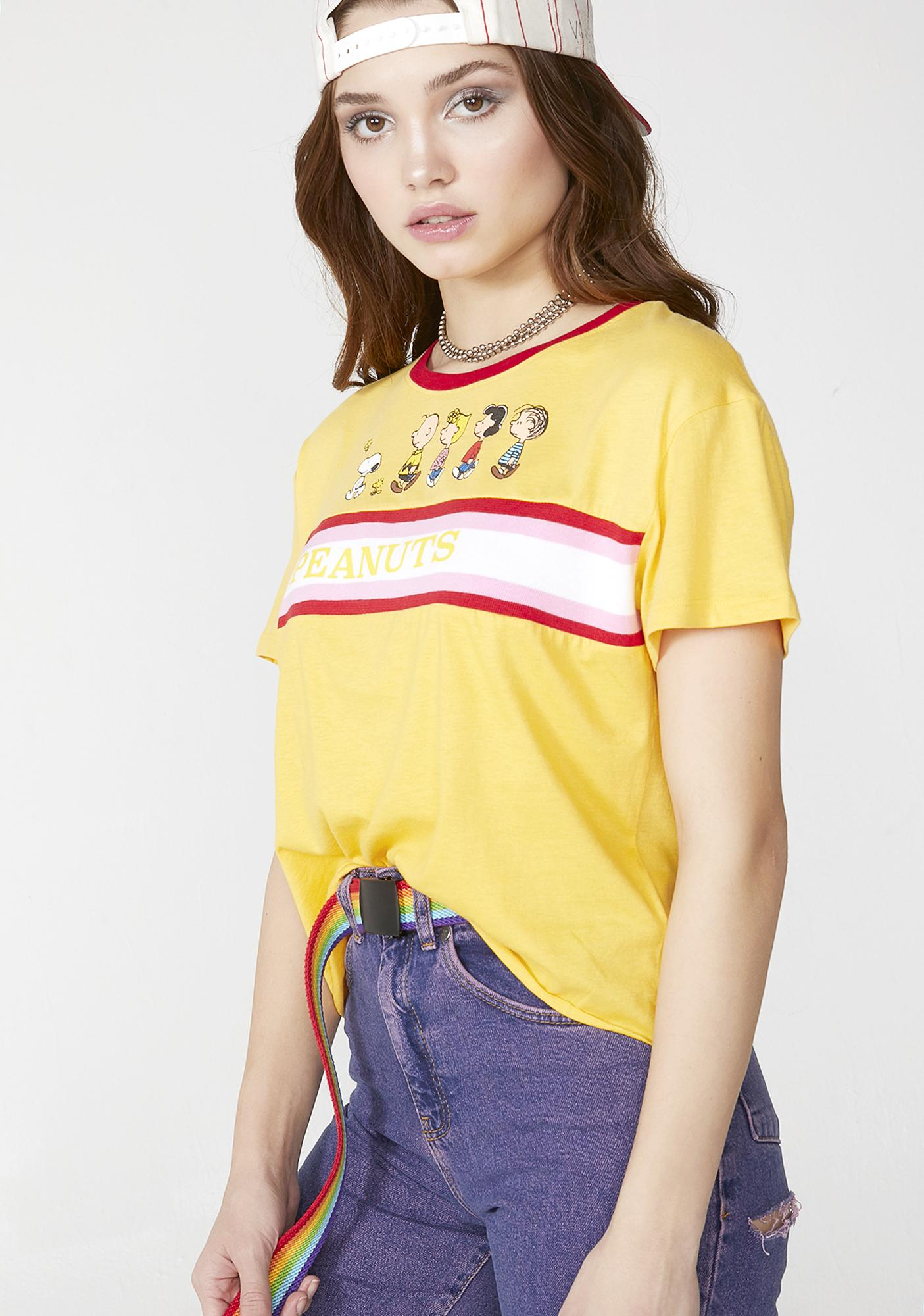 Gang's All Here Graphic Tee