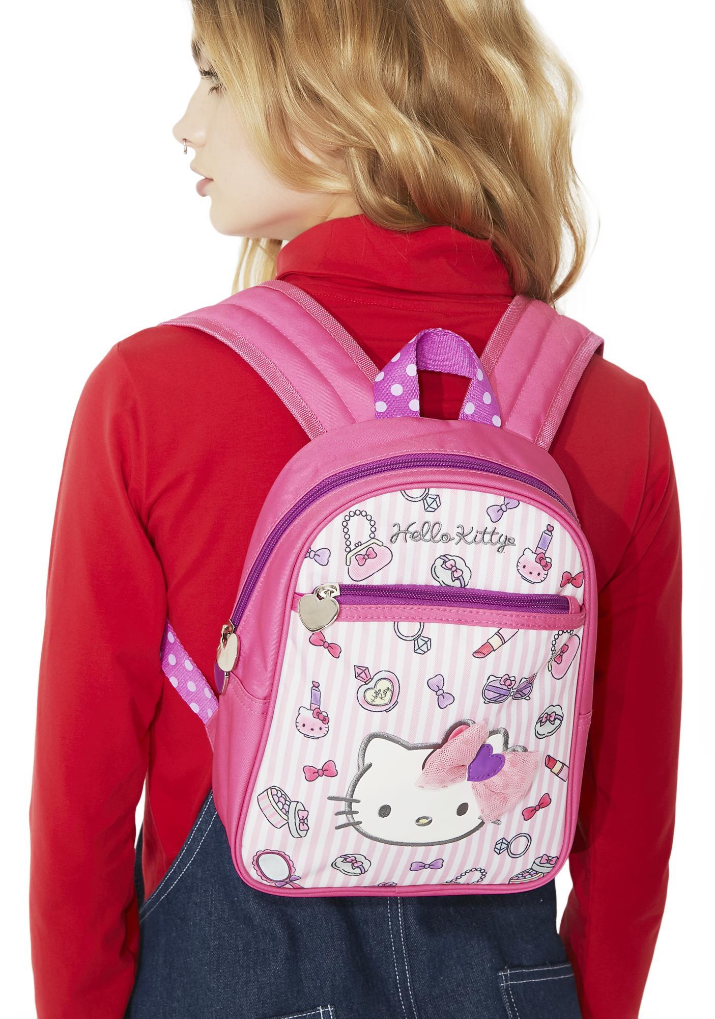 Sanrio Royal Petite Backpack