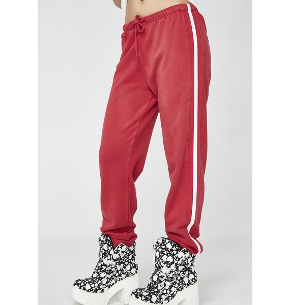 Year Of Ours Boyfriend Track Pants
