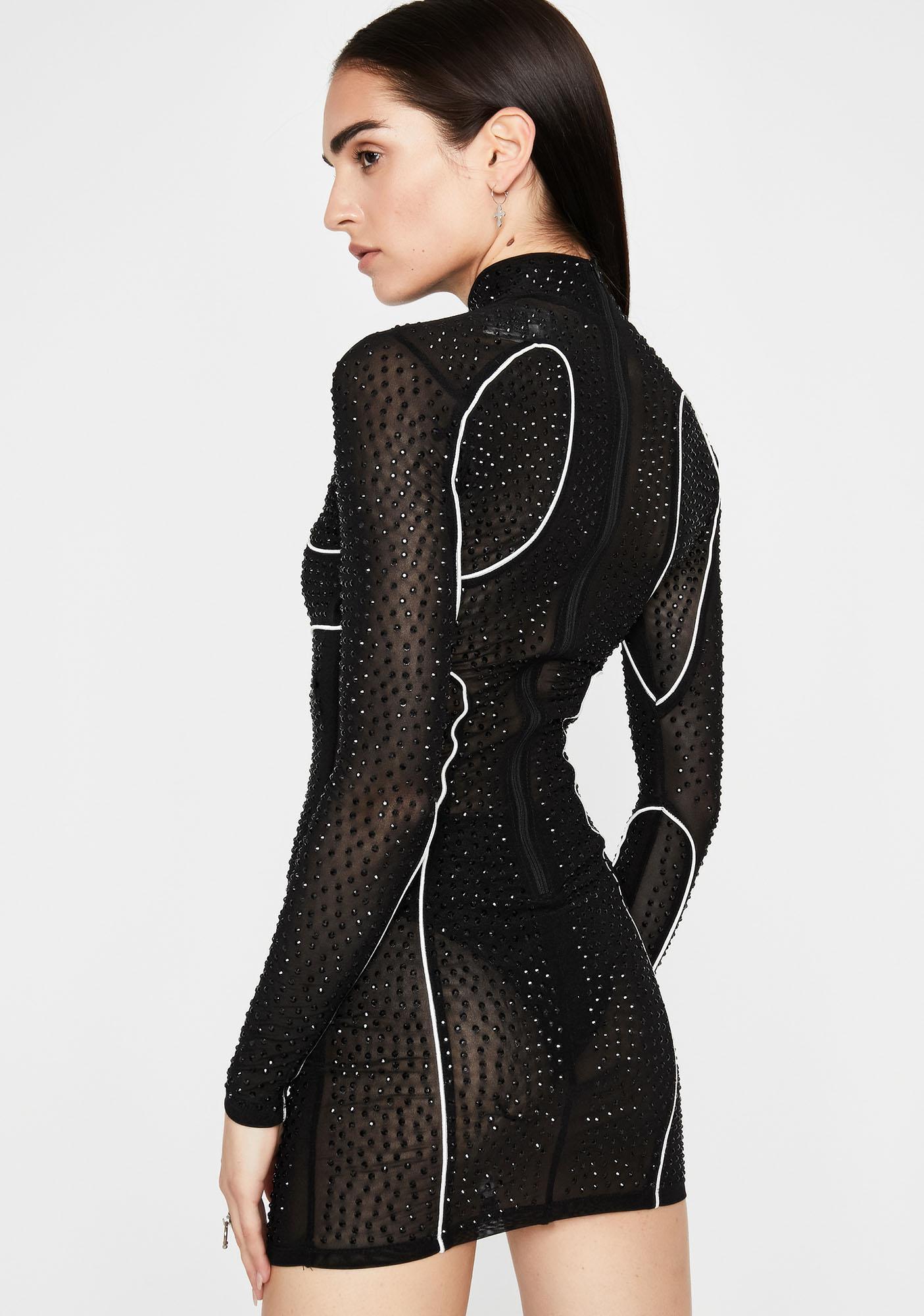 In My Element Bodycon Dress
