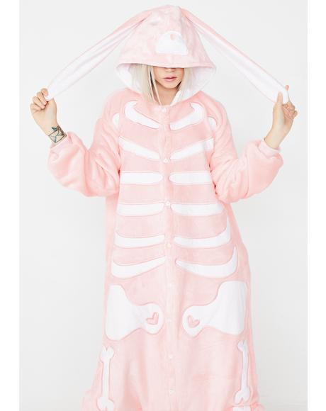 RIP Kawaii Onesie Costume