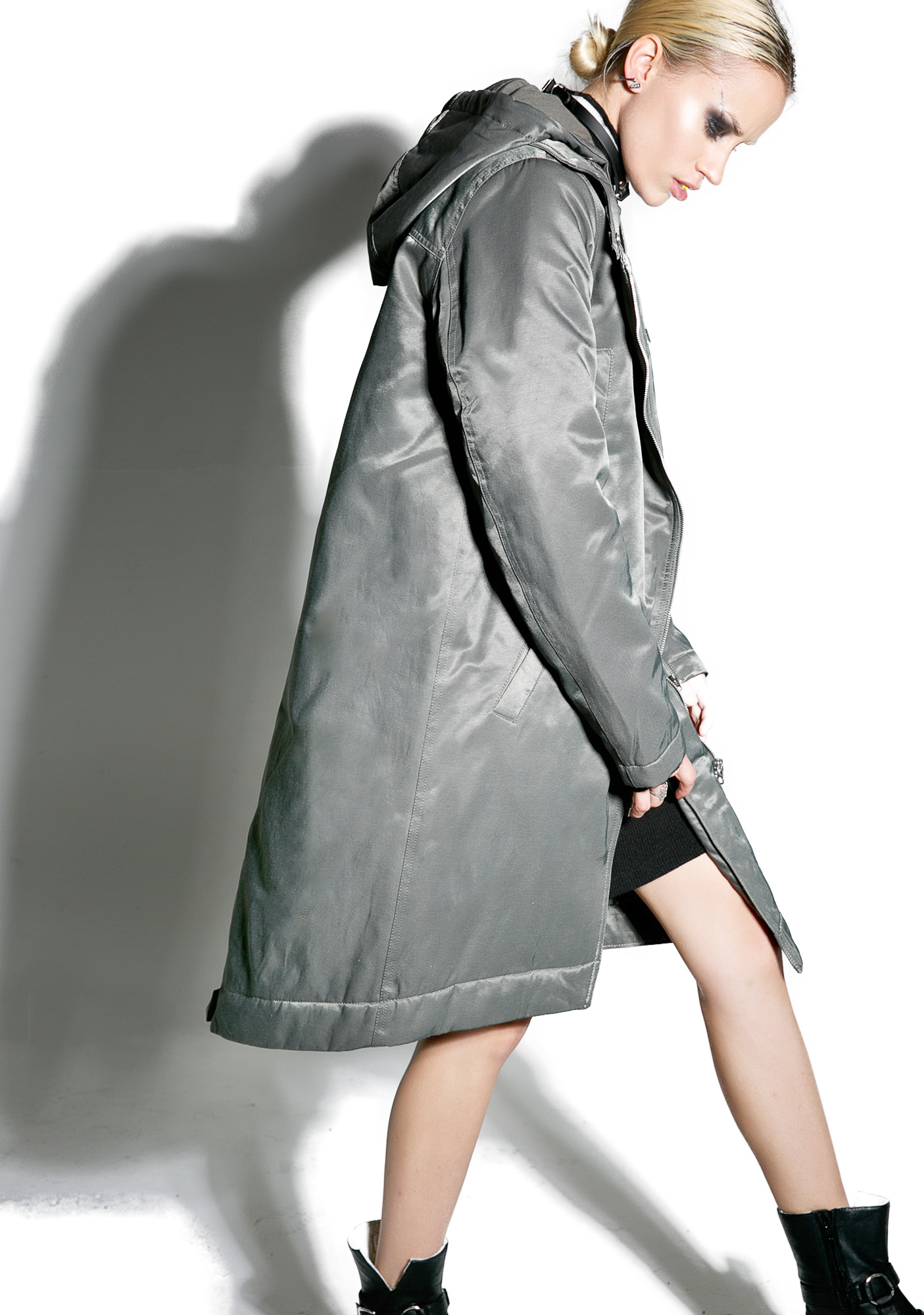 Cheap Monday Profile Parka
