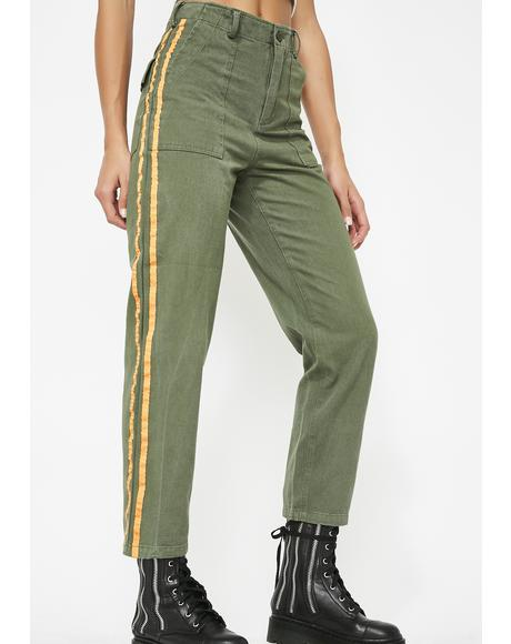 Operation Party Military Pants