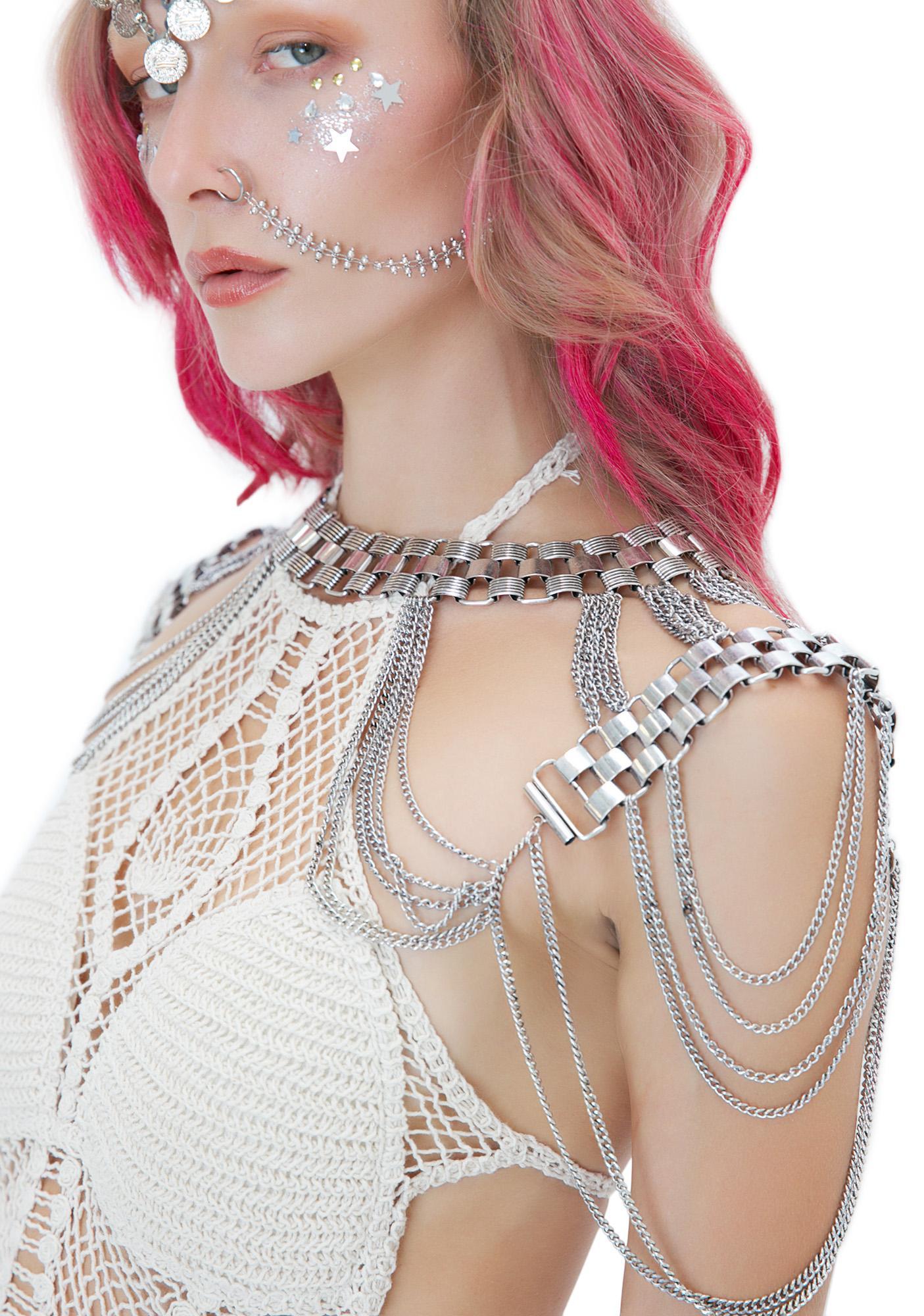 Trevi Shoulder Chain