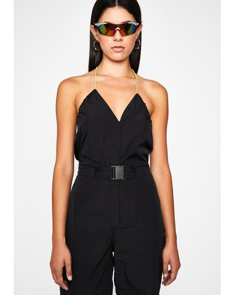 Necessary Evils Utility Jumpsuit