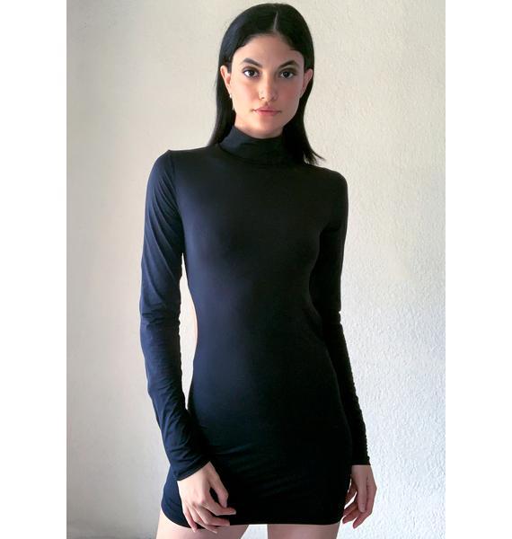 Poster Grl Dishonorable Mentions Mini Dress