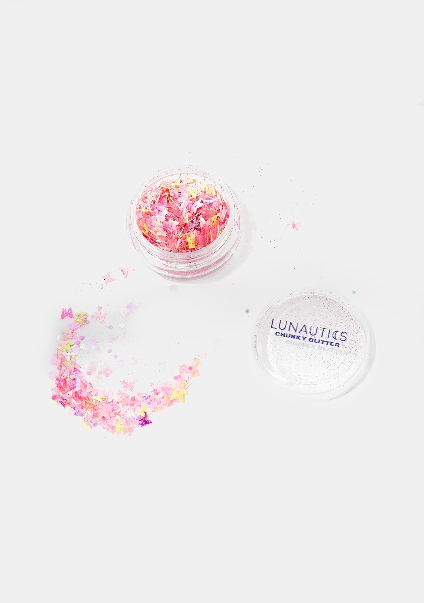 Lunautics Paris Loose Glitter Pot