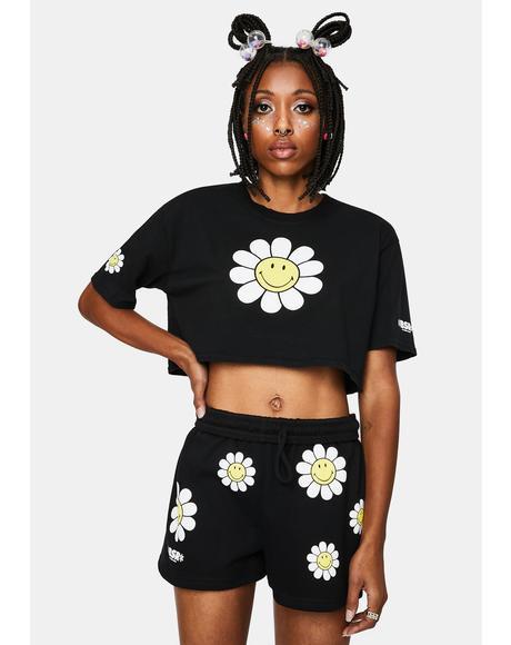 One Of Those Daze Shorts