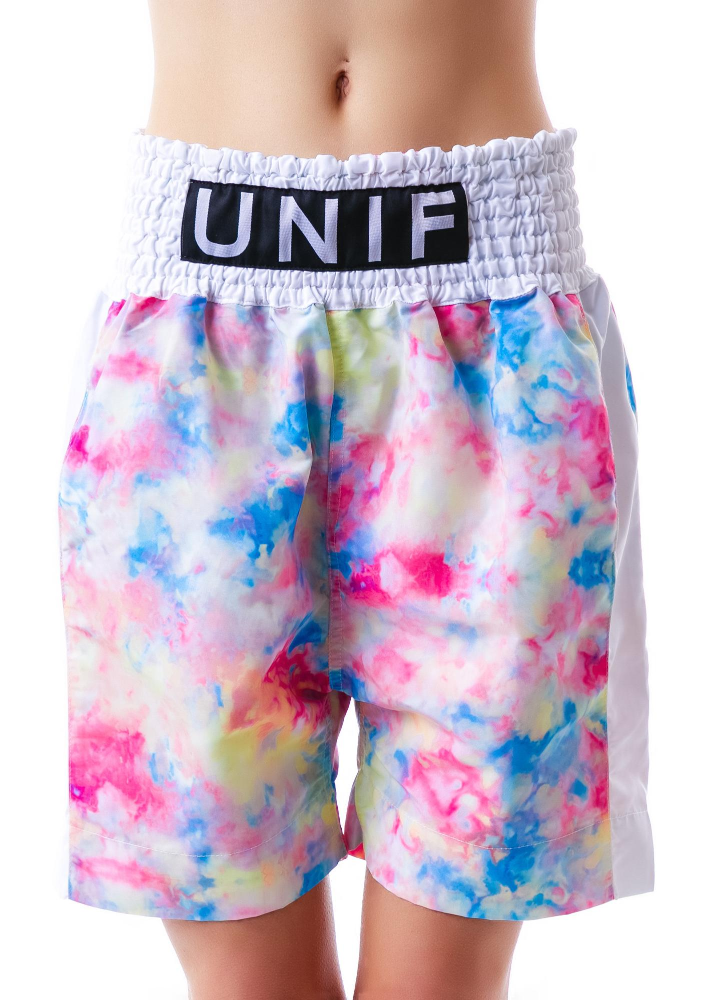 UNIF Rink Shorts