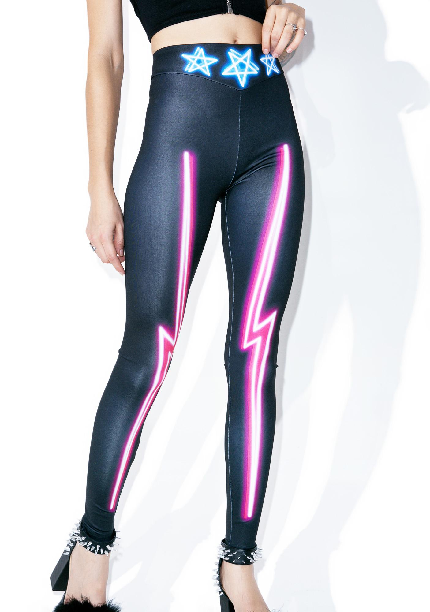 Nympha Nine Lives Leggings