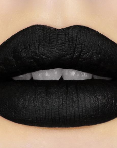 Zero Liquid Lipstick