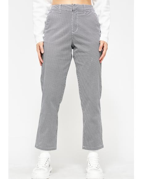 Frochickie Highrise Pants