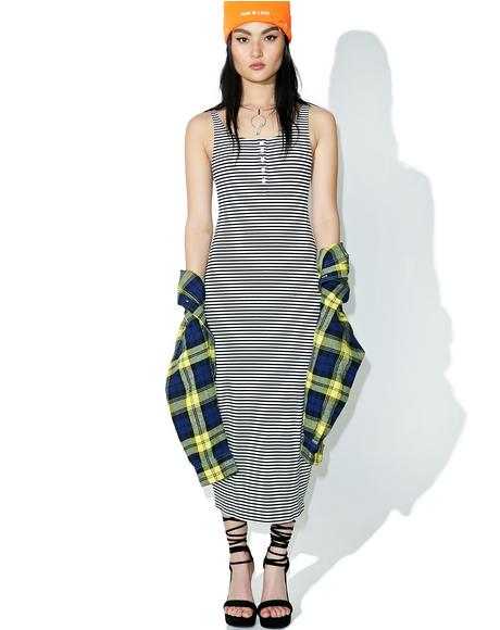 Humbug Sierra Maxi Dress