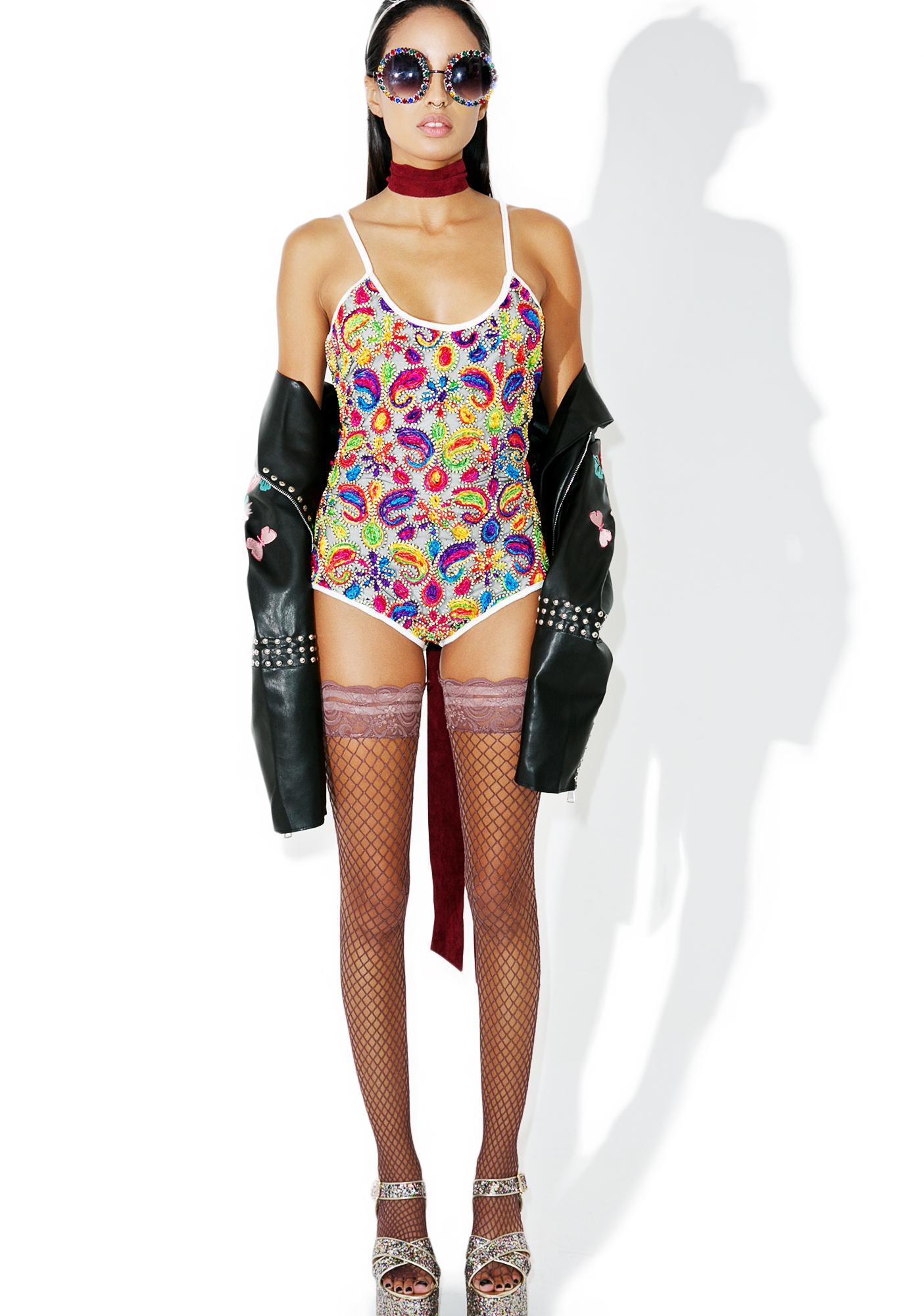 As I Am Sweet Tarte Bodysuit