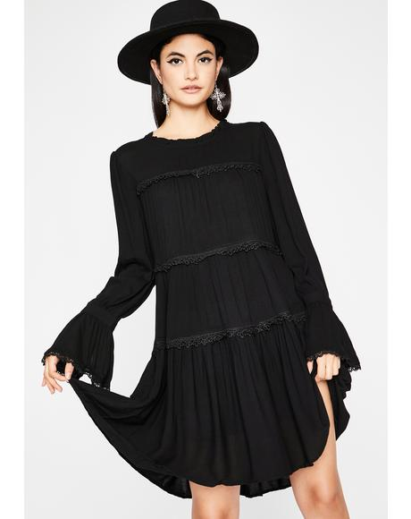 Coven Kween Babydoll Dress