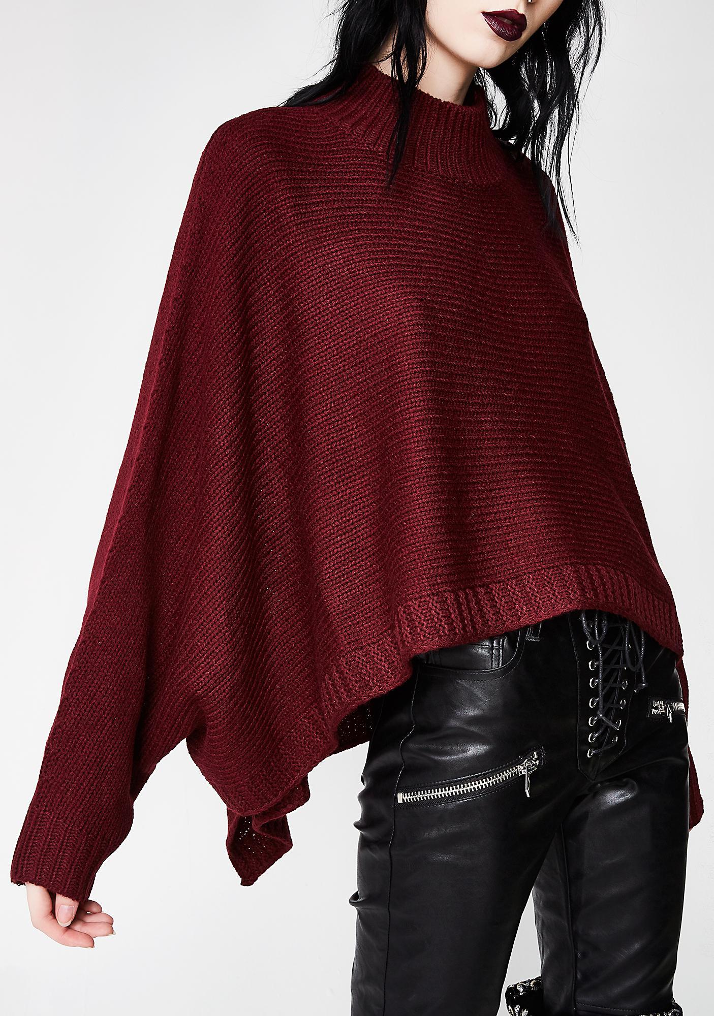 Shake U Off Sweater