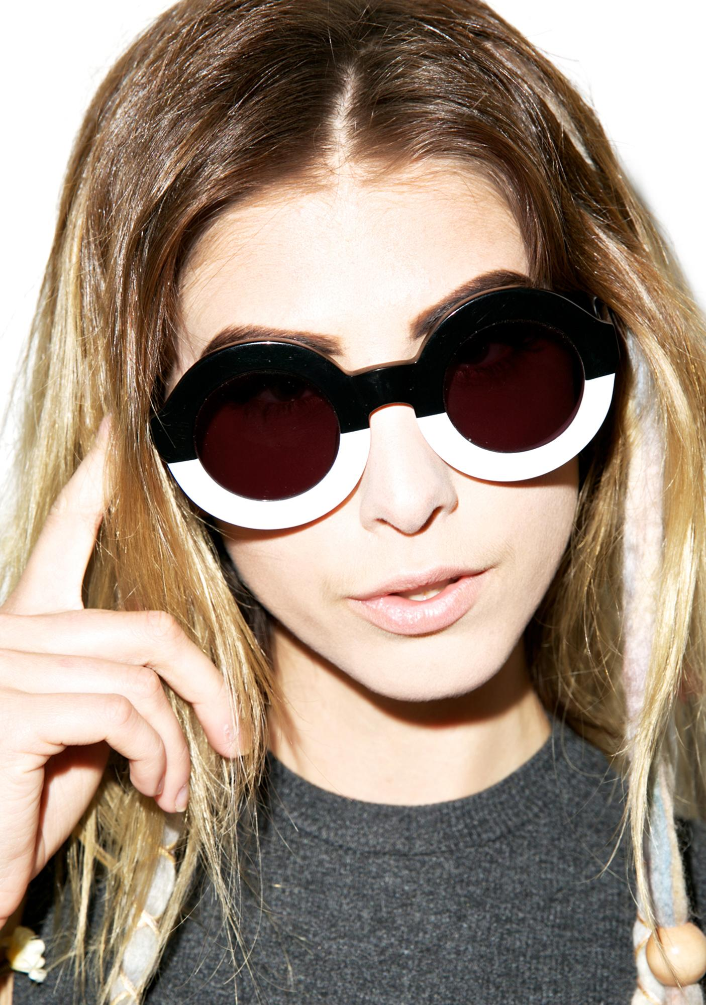8877dbb5d9 Wildfox Couture Twiggy Sunglasses · Wildfox Couture Twiggy Sunglasses ...
