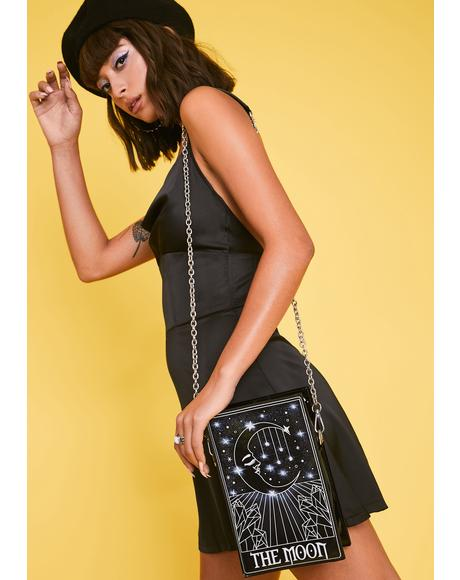 Hidden Fortune Crossbody Bag