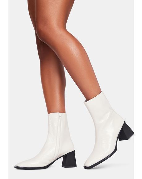 Hedda Boots