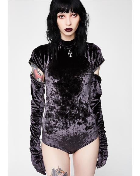 Sinner Bodysuit