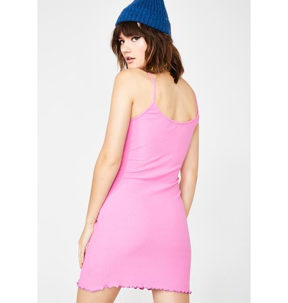 Daydreamer Mini Dress