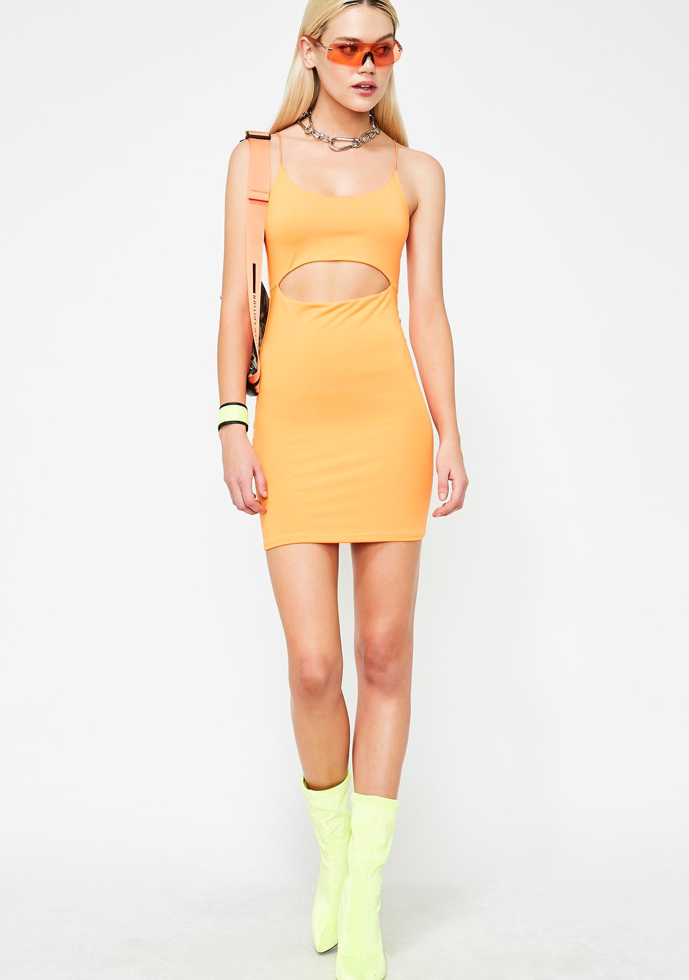 After Party Mini Dress