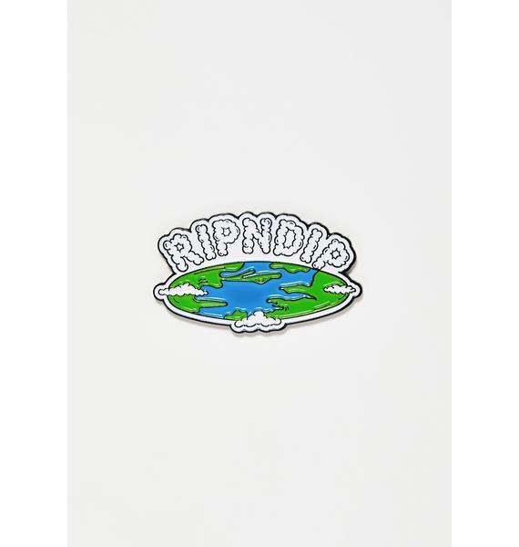 RIPNDIP Flat Pin
