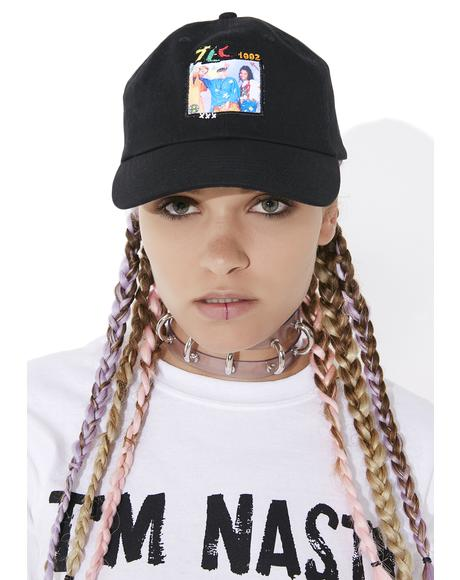 TLC Group Photo Dad Hat