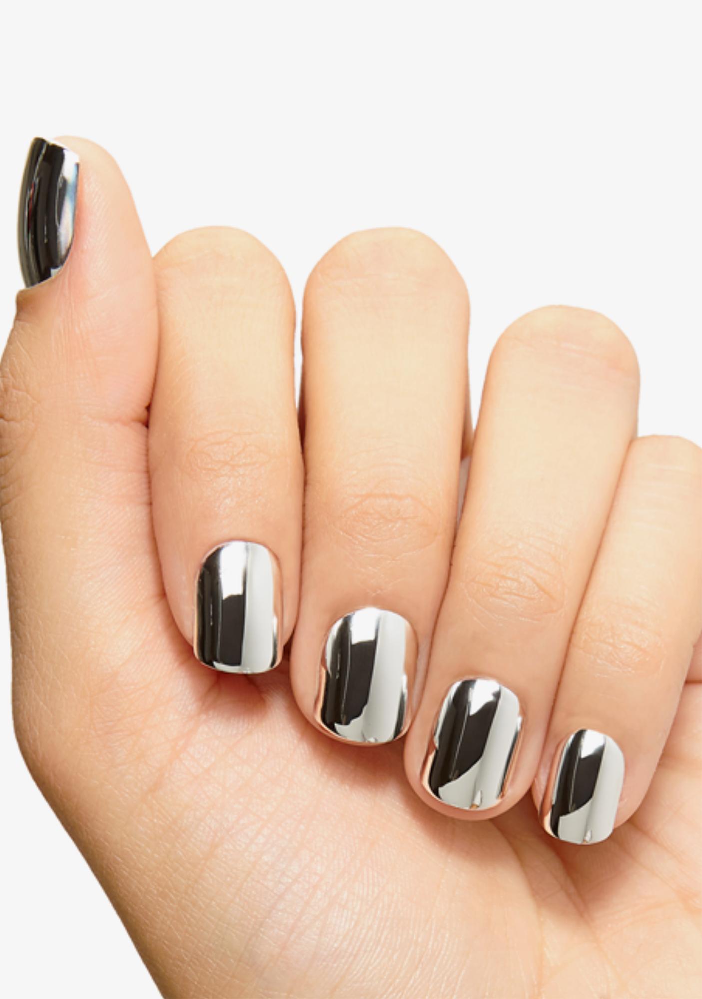 Marmalade Mirror Mirror Press On Nails