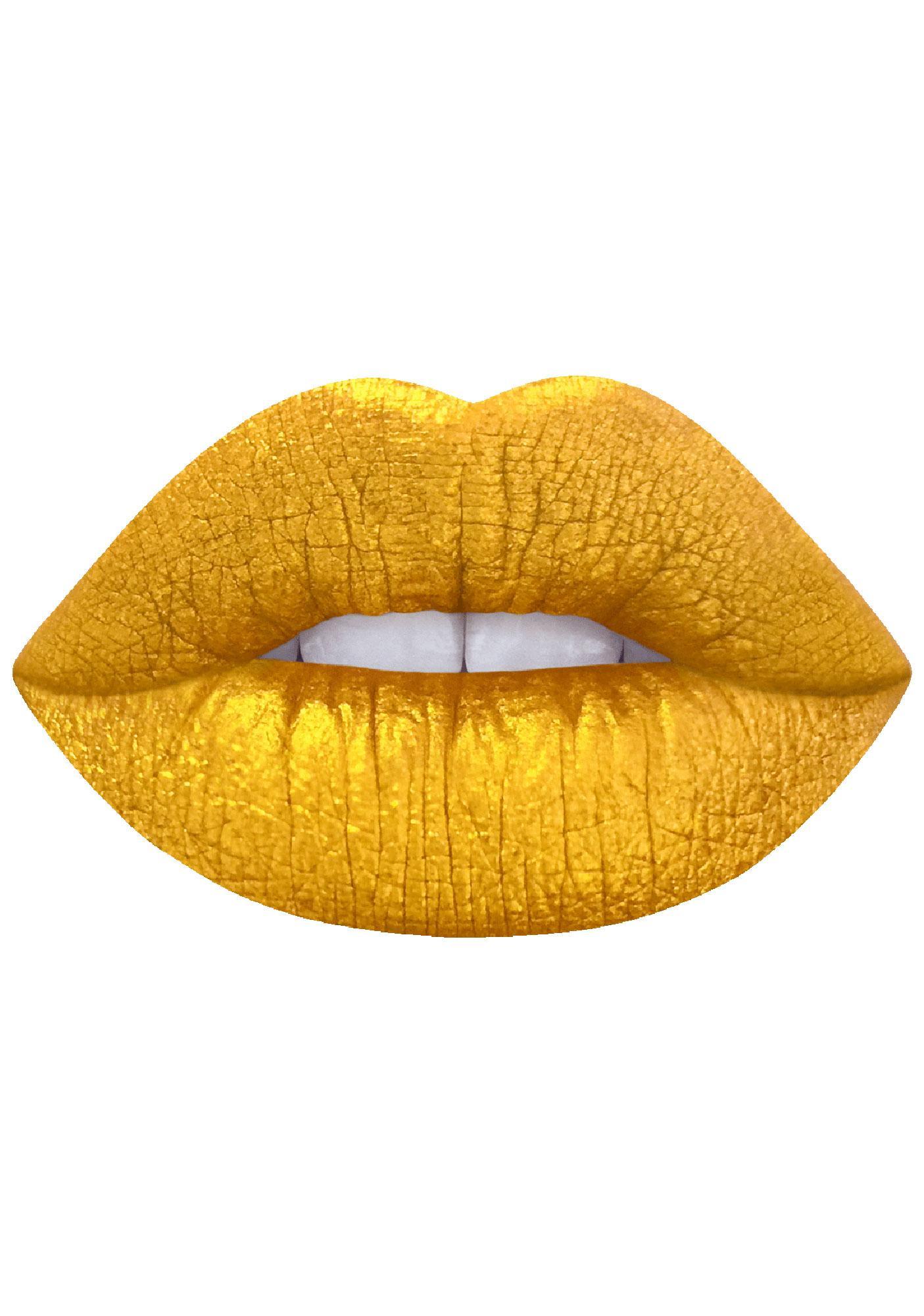Lime Crime Zenon Velvetine Liquid Lipstick