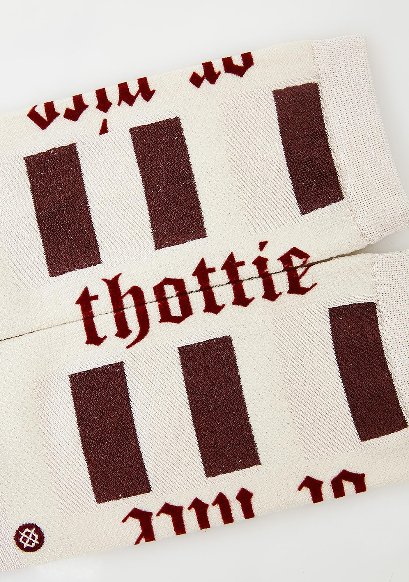 Stance The Thottie Socks