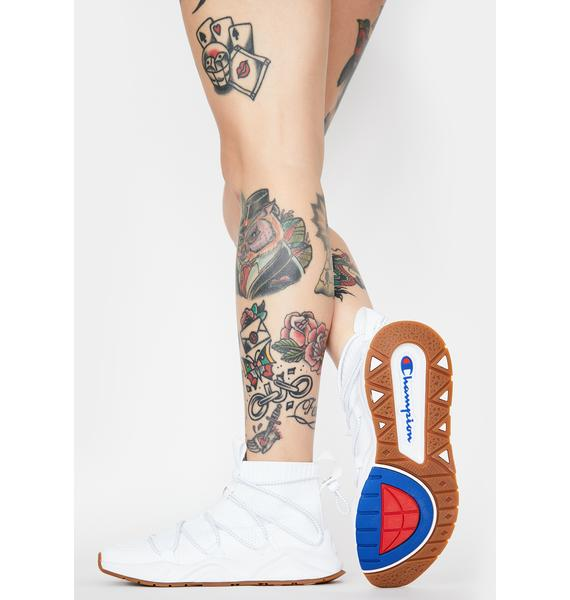 Champion Rally Flux Slip On Sneakers