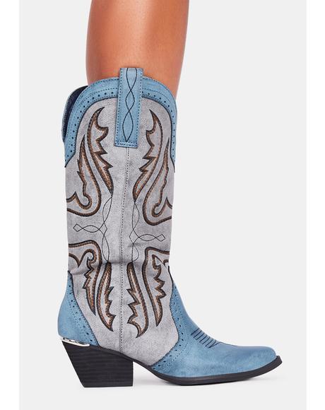 Westlake Cowboy Boots