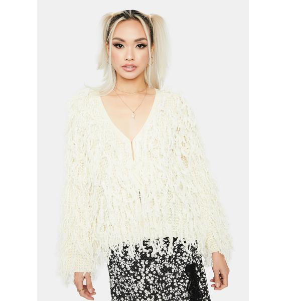 Wild Days Fringe Jacket