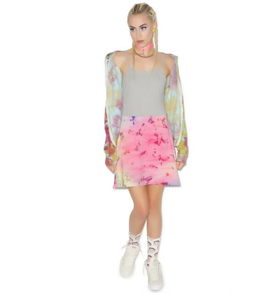 Rainbow Cult Dress
