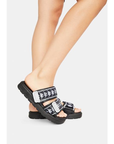 222 Banda Aster 2 Sandals