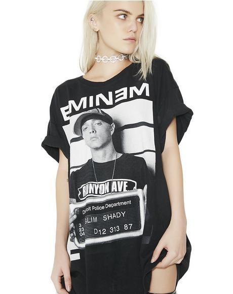 Vintage Eminem Tee
