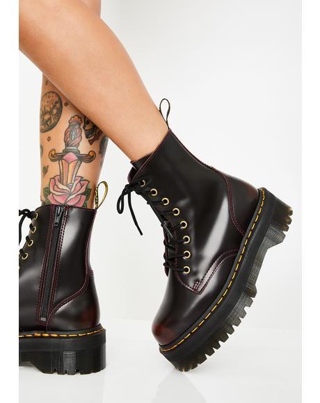 Jadon Arcadia Boots