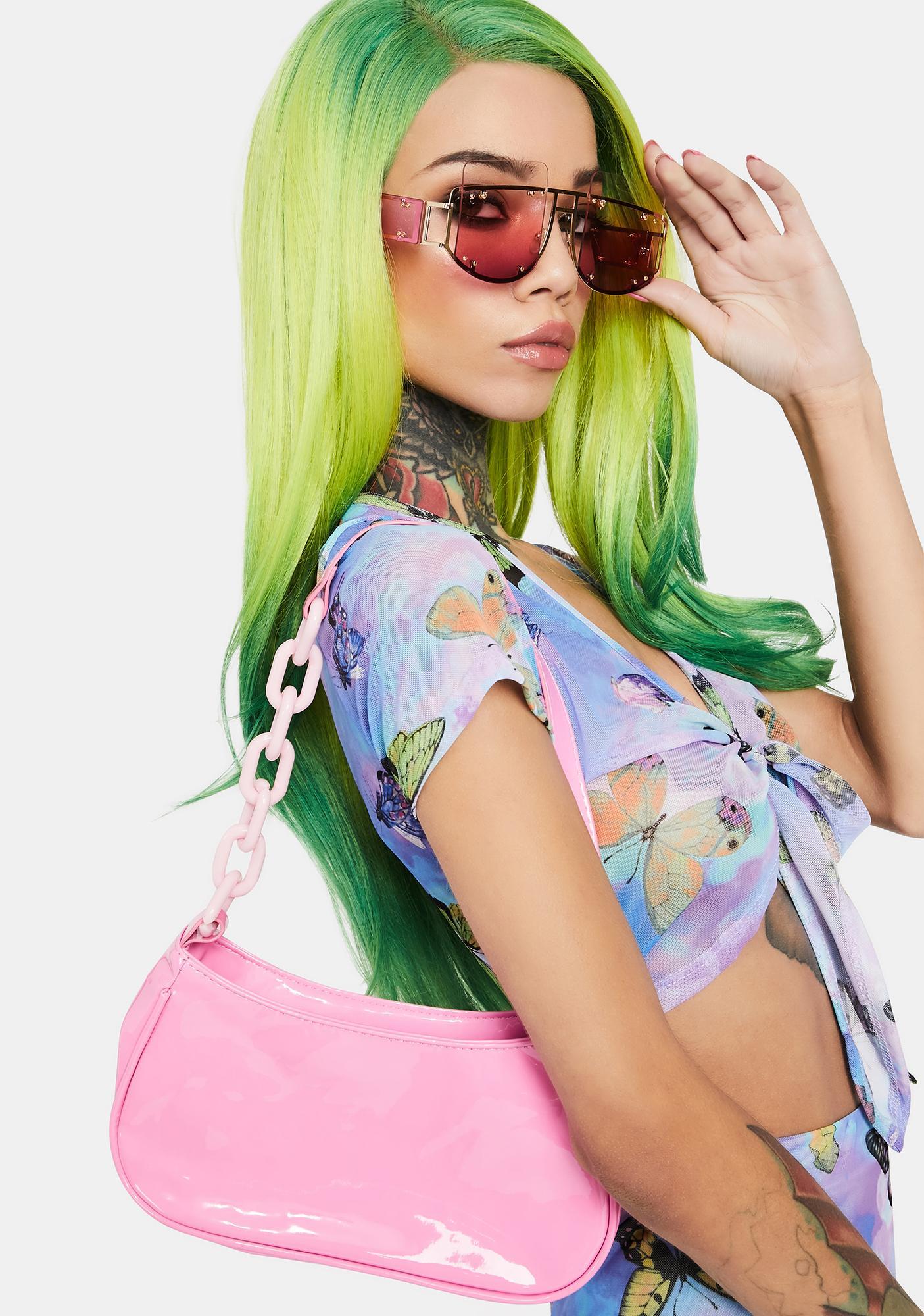 Miss Priss Shoulder Bag